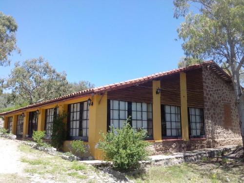 Cabañas del Quijote Photo