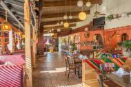 Casa Lemus Inn & Restaurant Photo