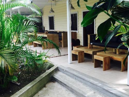 STAY Bocas Photo