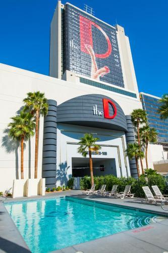 The D Las Vegas photo 30