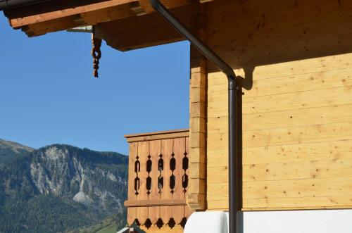 Chalet 18 by Alpen Apartments