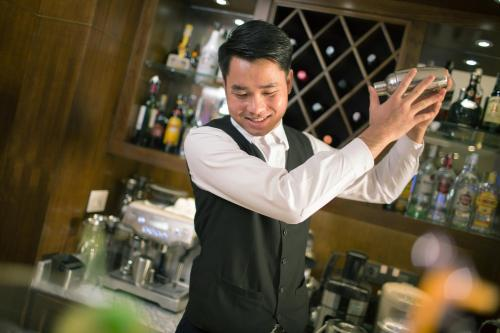 Hanoi Delano Hotel photo 42