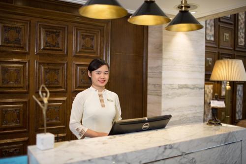 Hanoi Delano Hotel photo 43