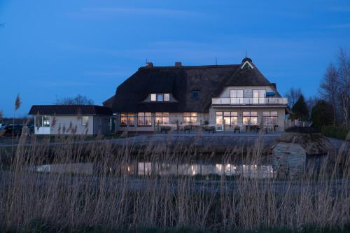 Landhaus Großes Meer