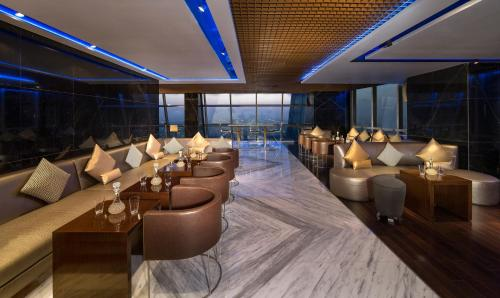 Jumeirah at Etihad Towers Residence photo 22