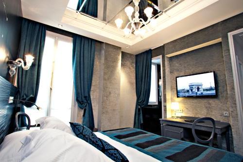 Maison Albar Hôtel Paris Champs Elysées photo 3
