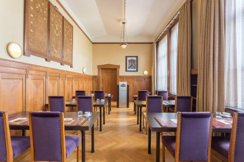 Grand Hotel Amrâth Amsterdam photo 36