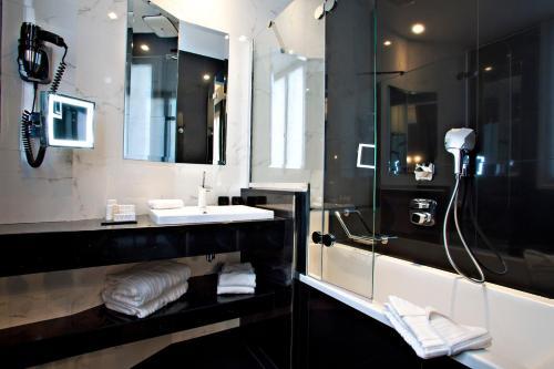 Maison Albar Hôtel Paris Champs Elysées photo 4