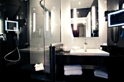 Maison Albar Hôtel Paris Champs Elysées photo 9