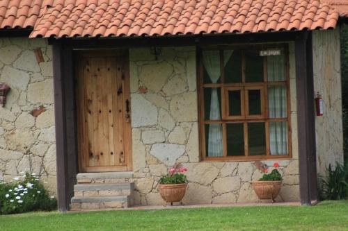 Valle Escondido Cabanas Photo