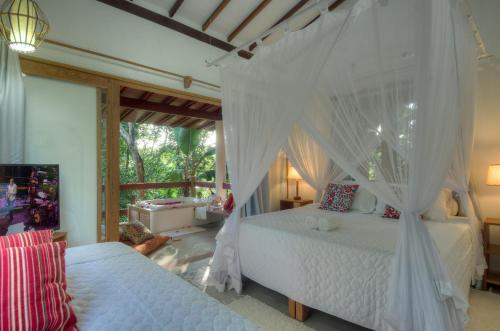 Casa Natureza Brasil Guest House Photo
