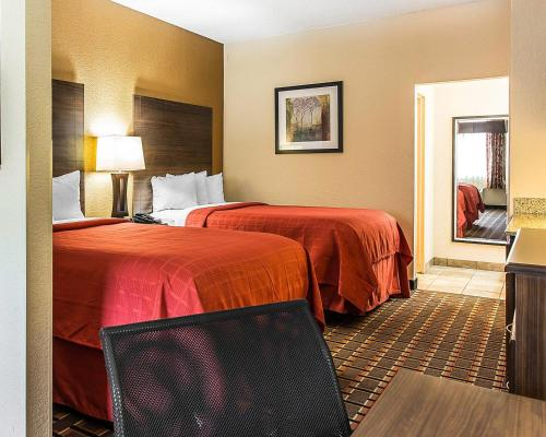 Quality Suites Convention Center - Hickory Photo