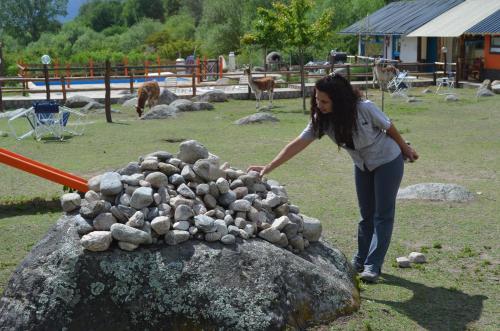 Descanso de las Piedras Photo