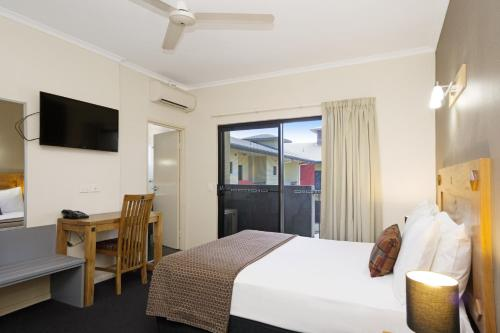 Quality Hotel Darwin Airport photo 9