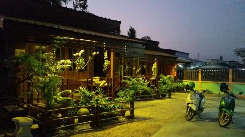 Happy Guesthouse Bungalow