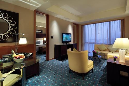 Courtyard by Marriott Suzhou photo 23