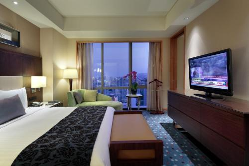 Courtyard by Marriott Suzhou photo 24