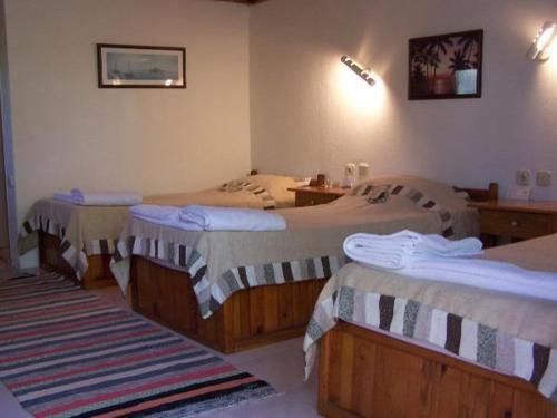 Finike Baba Motel tatil