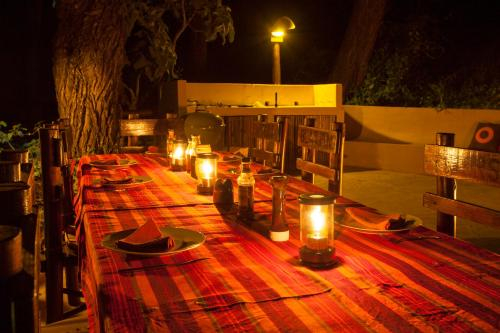 Kurhula Wildlife Lodge Photo