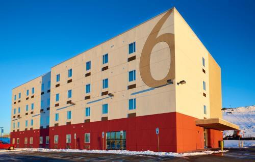Motel 6 Wilkes-Barre Arena Photo