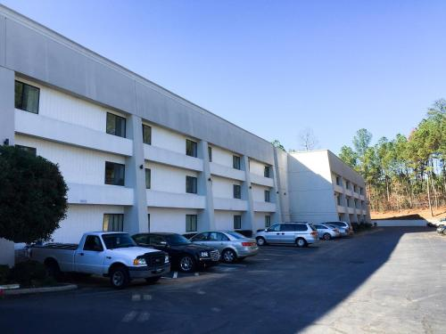 Motel 6 Norcross - Norcross, GA 30092