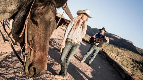 Grand Canyon Western Ranch Photo