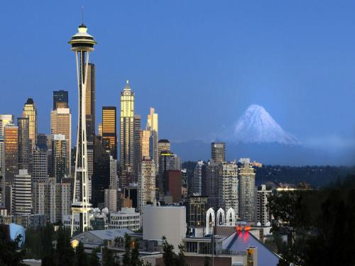 Pan Pacific Seattle Photo