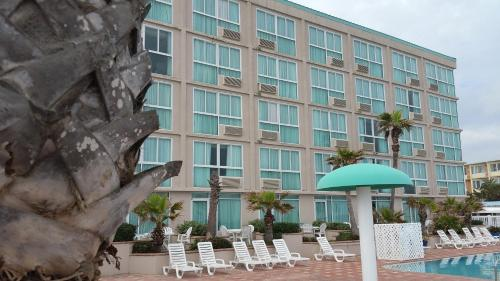 Boardwalk Inn And Suites Hotel Daytona Beach