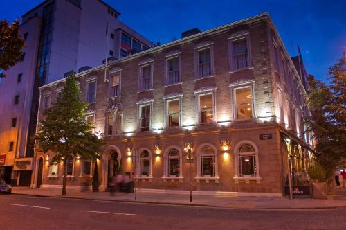 Ten Square Hotel - 1 of 28