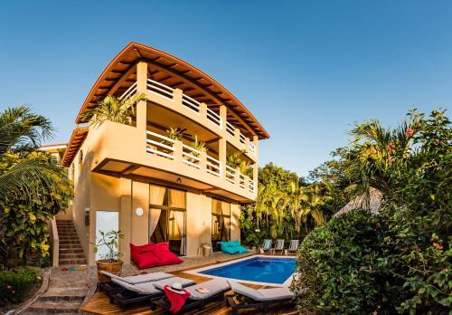 Villa Nautilus Photo