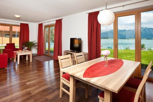 Bild des Seehotel und Appartements Schnöller