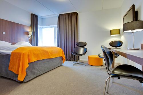 Park Inn by Radisson Copenhagen Airport photo 4