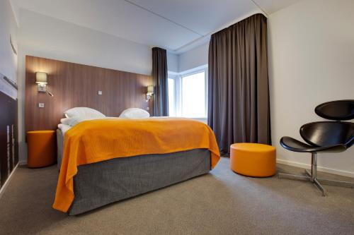 Park Inn by Radisson Copenhagen Airport photo 5