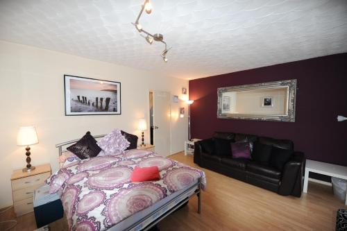 Hereford Rooms