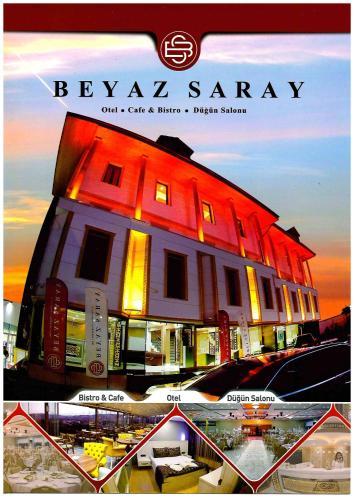 Kırıkkale Beyaz Saray Otel fiyat