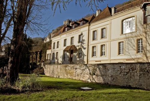 Domaine du Manoir de Clairval