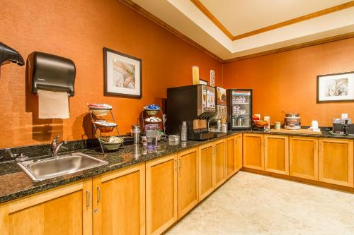Mainstay Suites Stanley