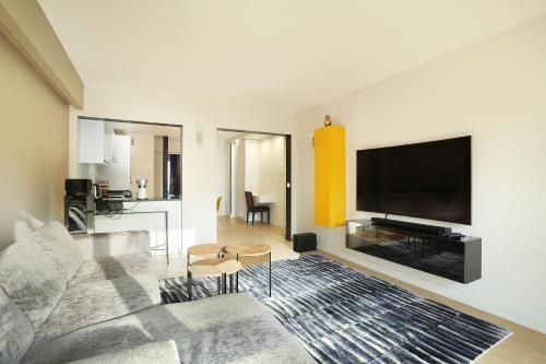 Apartment Neuilly photo 12