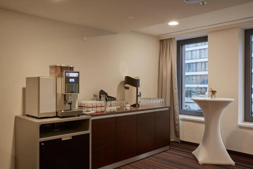 Hyperion Hotel Hamburg photo 51