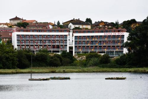 Apartamentos Bahía de Boó Foto 8