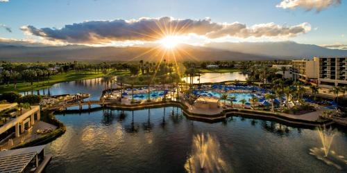 JW Marriott Desert Springs Resort & Spa Photo