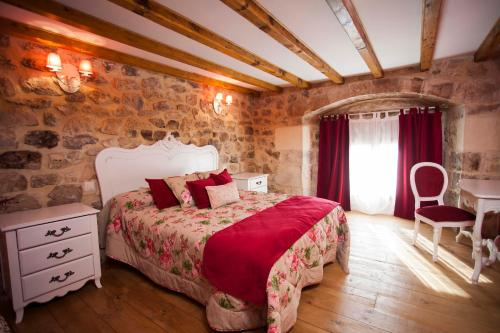 Double Room Hotel Rural La Torre de Bisjueces 5