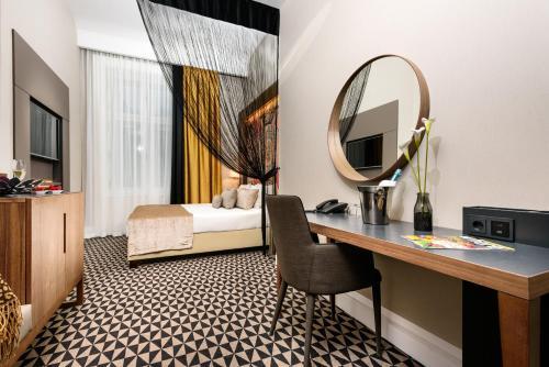 Hotel Moments Budapest photo 12
