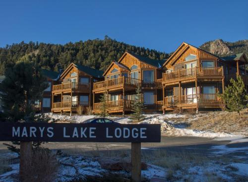 Mary's Lake Lodge Photo