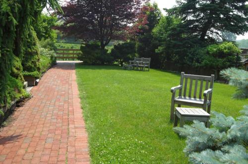 Glasbern Country Inn Historic Hotels Of America - Fogelsville, PA 18051