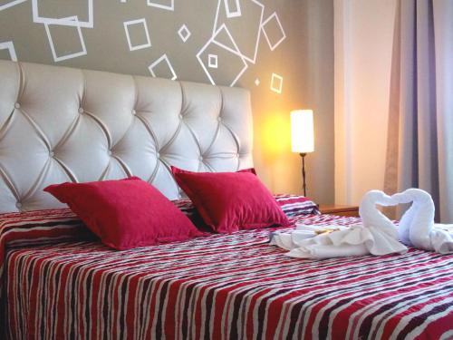 Hotel Torre Jardin Photo