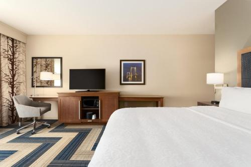 Hampton Inn Kennewick At Southridge - Kennewick, WA 99336