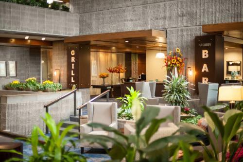 Radisson Hotel Corning Photo