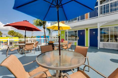 Pierview Hotel Resort Fort Myers Beach