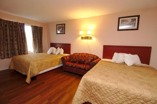 Niagara Lodge & Suites - Niagara Falls, ON L2H 1H1
